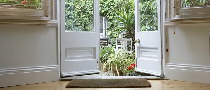 Kontrollierte Wohnraumlüftung - Lüften ist  die Grundlage für ein konfortables und energieeffizientes Raumklima und die Erhaltung der Gesundheit.